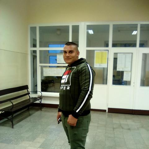 Imre, 29 éves társkereső férfi - Miskolc