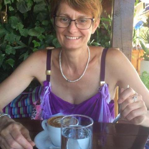 Erika, 51 éves társkereső nő - Stockholm