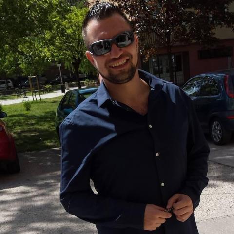 Gergely, 38 éves társkereső férfi - Székesfehérvár