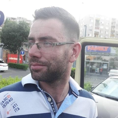Attila, 32 éves társkereső férfi - Nagytarcsa