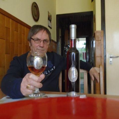Arnold, 71 éves társkereső férfi - Sóly
