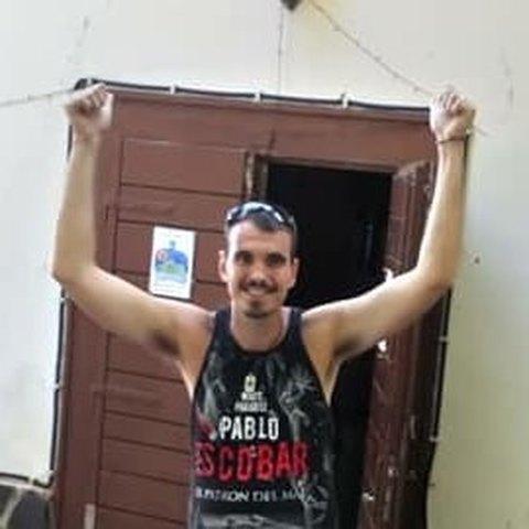 Szilárd, 30 éves társkereső férfi - Dombóvár
