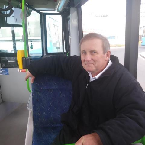Pisti, 63 éves társkereső férfi - Érd