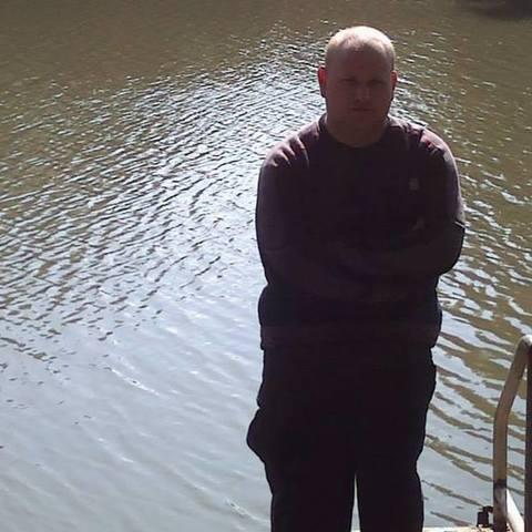Péter, 35 éves társkereső férfi - Járdánháza