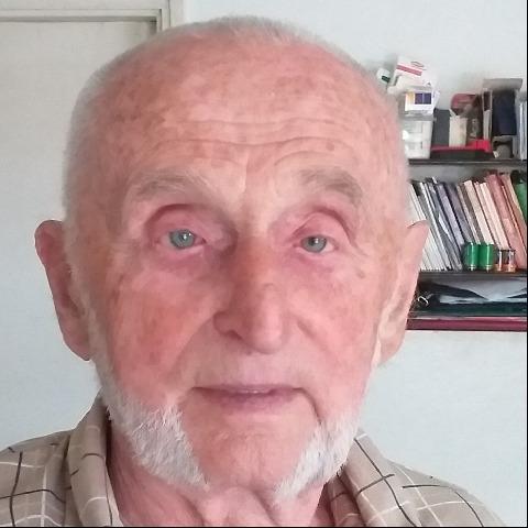 János, 84 éves társkereső férfi - Elek