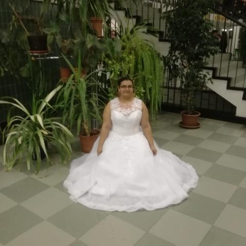 Erzsébet, 26 éves társkereső nő - Tököl