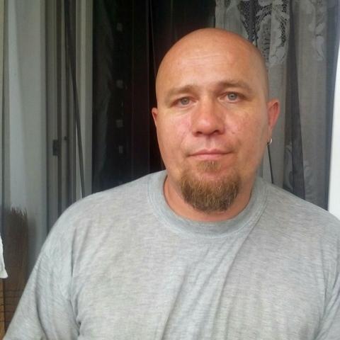 Zoltán, 47 éves társkereső férfi - Szeged