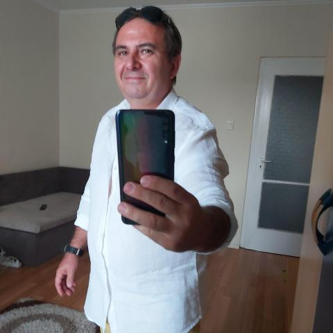 Csaba, 54 éves társkereső férfi - Budapest