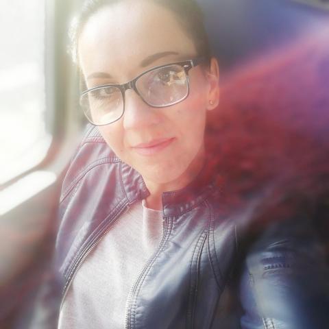 Mira, 40 éves társkereső nő - Kál