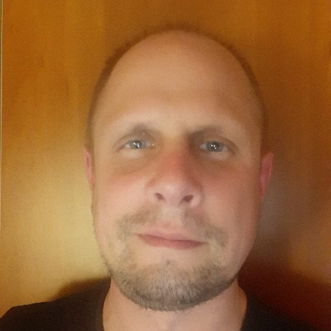 Edvin Tamás, 41 éves társkereső férfi - Csabacsűd