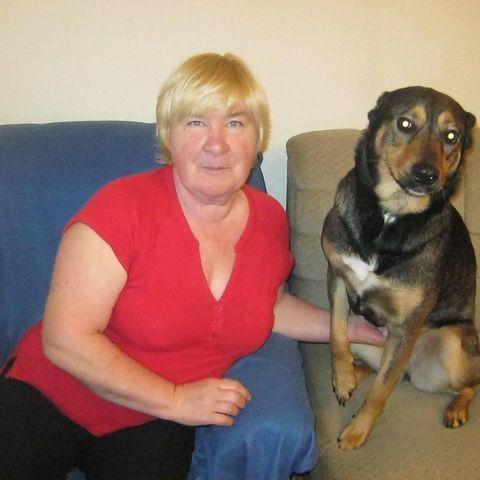 Jánosné, 65 éves társkereső nő - Gyöngyös