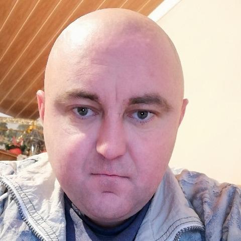 Attila, 37 éves társkereső férfi - Nyíregyháza