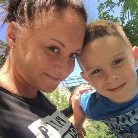 Csilla, 41 éves társkereső nő - Budapest