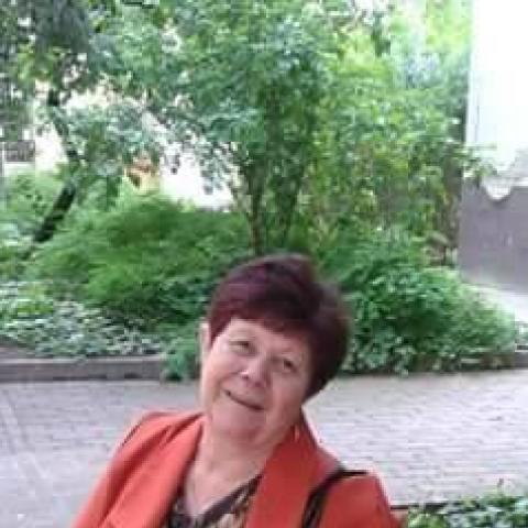 Magdika, 67 éves társkereső nő - Karcag