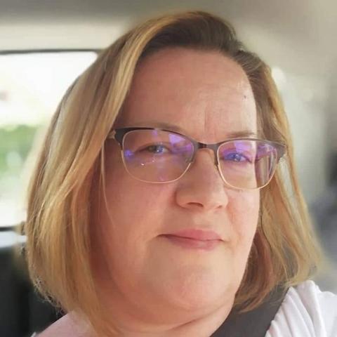 Erika, 49 éves társkereső nő - Érd