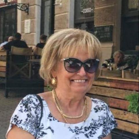 Olgi, 64 éves társkereső nő - Kisvárda