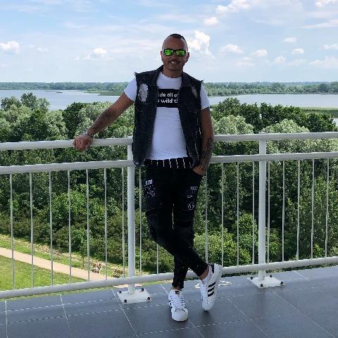 Balázs, 38 éves társkereső férfi - Miskolc