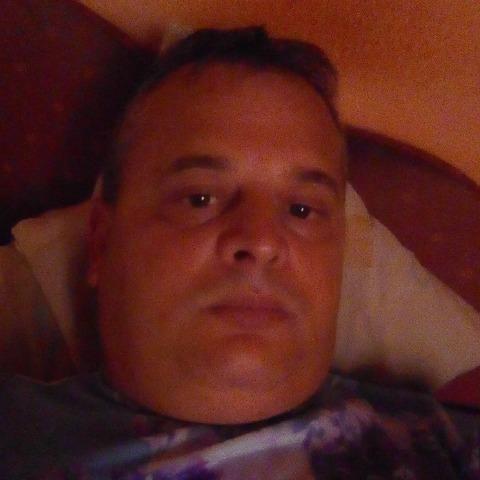Sanyi, 51 éves társkereső férfi - Karcag