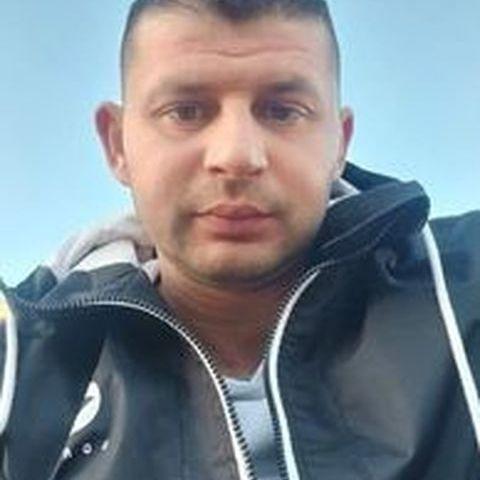 Ferenc, 36 éves társkereső férfi - Tököl
