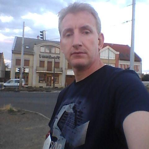 Andras, 45 éves társkereső férfi - Nyíregyháza