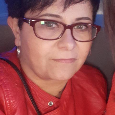 Erika, 49 éves társkereső nő - Kisvárda