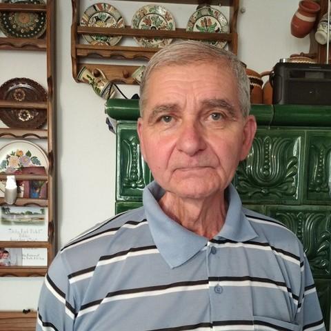 János, 72 éves társkereső férfi - Hajdúböszörmény