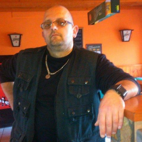Pál, 46 éves társkereső férfi - Szarvas