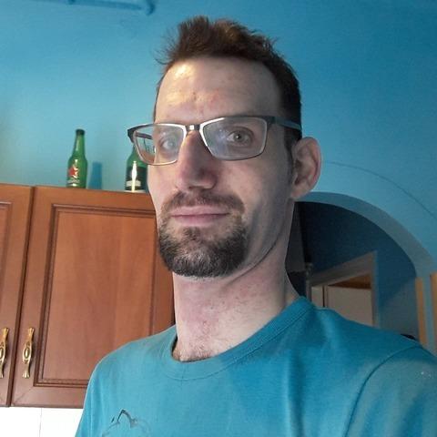 Péter, 35 éves társkereső férfi - Várpalota