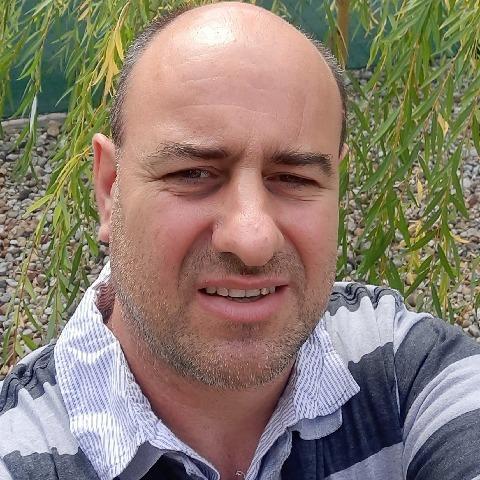 István, 47 éves társkereső férfi - Dunaújváros