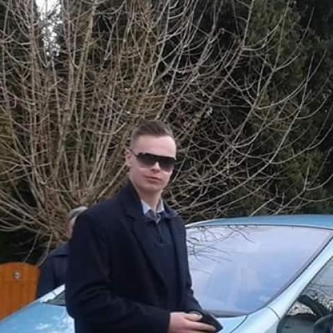 Dominik, 24 éves társkereső férfi - Szekszárd