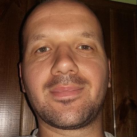 Gergő, 30 éves társkereső férfi - Szeged
