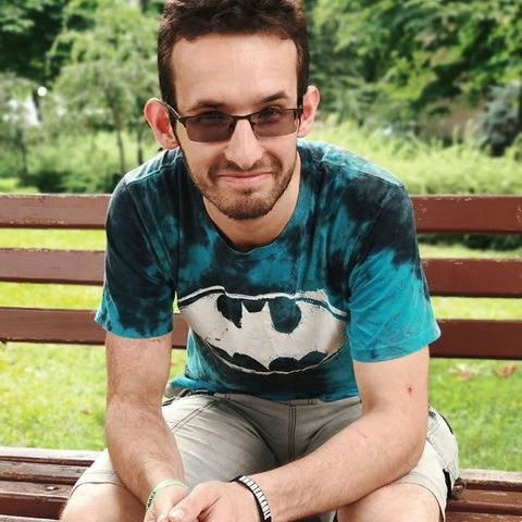 Károly, 28 éves társkereső férfi - Székelyudvarhely