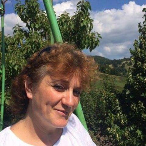 Edit, 45 éves társkereső nő - Palotás