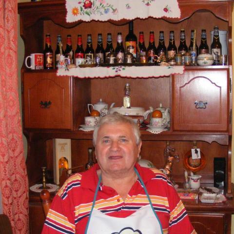 Lacika, 68 éves társkereső férfi - Sárospatak