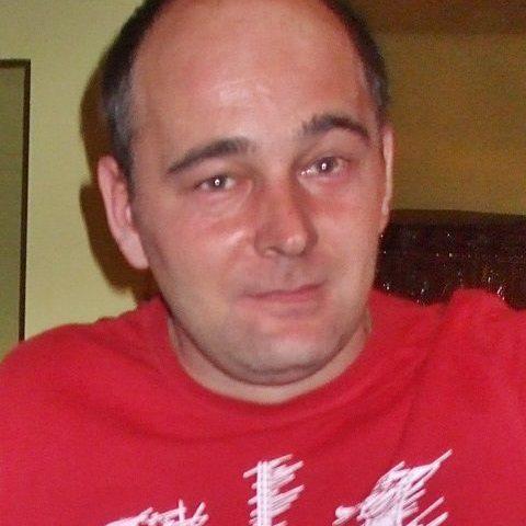 Tamás, 44 éves társkereső férfi - Hodász