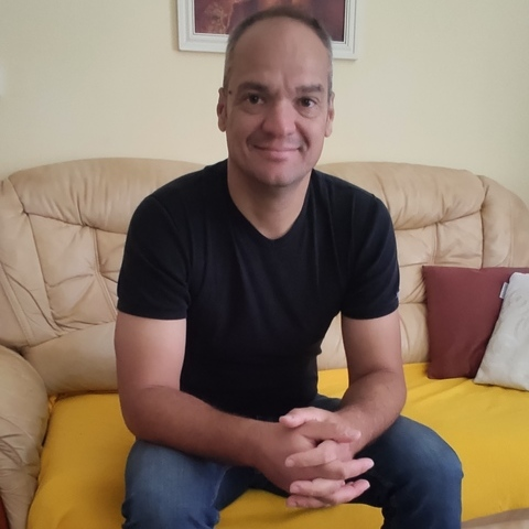 Laci, 48 éves társkereső férfi - Debrecen