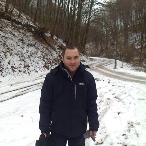 András, 31 éves társkereső férfi - Felsőzsolca