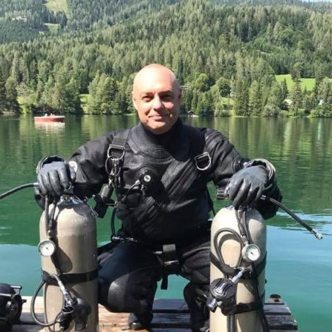 Soma, 45 éves társkereső férfi - Budapest
