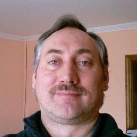 Gábor, 53 éves társkereső férfi - Szécsény