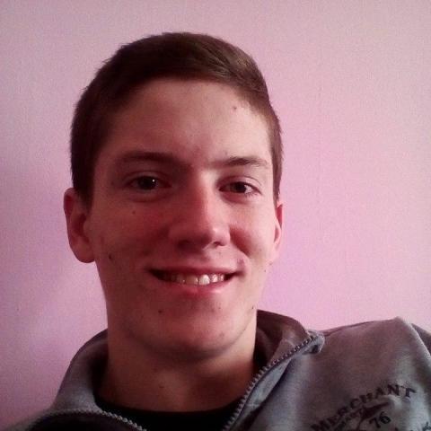 Laci, 26 éves társkereső férfi - Mohács