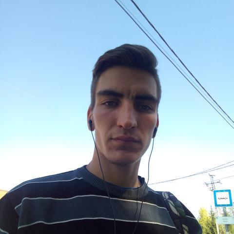 Sanyi, 22 éves társkereső férfi - Zagyvaszántó