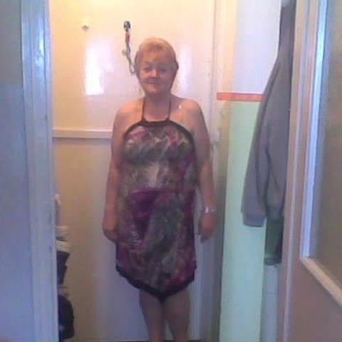 Hajnalka, 54 éves társkereső nő - Dunaföldvár