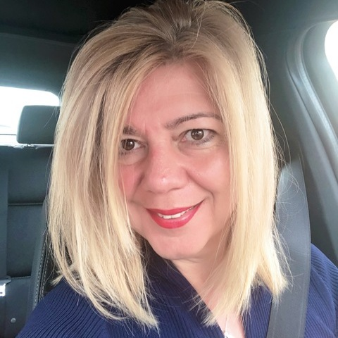 Timea, 44 éves társkereső nő - Diósd