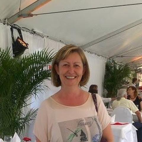 Marcsi, 59 éves társkereső nő - Hévíz
