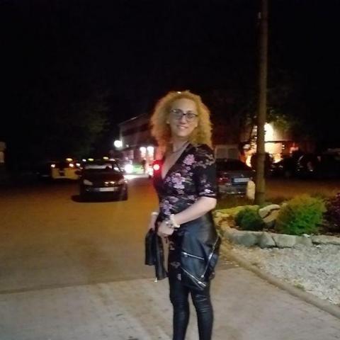 Judit, 46 éves társkereső nő - Miskolc