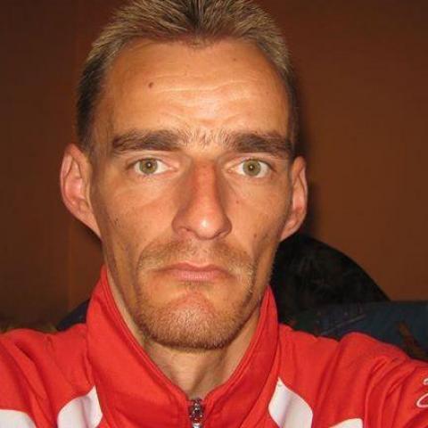 Tamàs, 35 éves társkereső férfi - Napkor