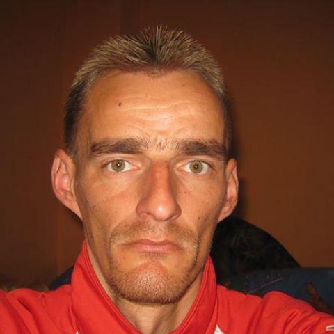 Tamás, 36 éves társkereső férfi - Napkor