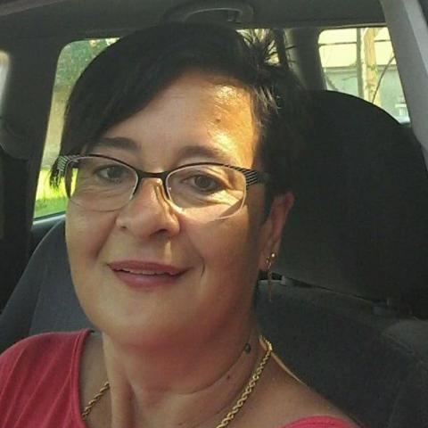 Ildikó, 49 éves társkereső nő - Tura