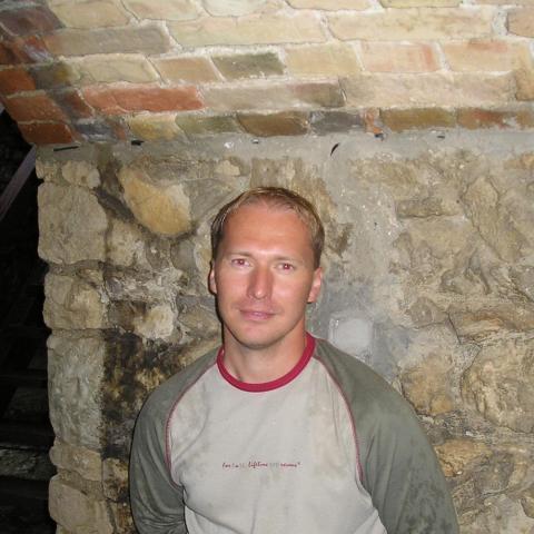 Zsolt, 45 éves társkereső férfi - Atkár