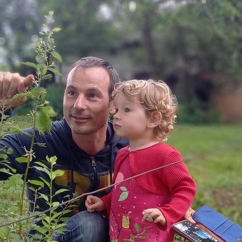 Máriusz, 36 éves társkereső férfi - Sándorfalva